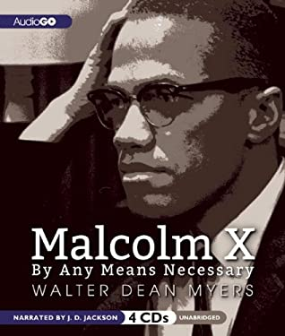 Malcolm X: By Any Means Necessary 9781620644508