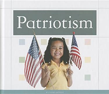 Patriotism (Values to Live by)
