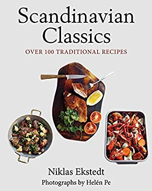 Scandinavian Classics: Over 100 Traditional Recipes 9781620870952