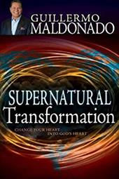 Supernatural Transformation 22098325