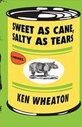 Sweet as Cane, Salty as Tears 22104456