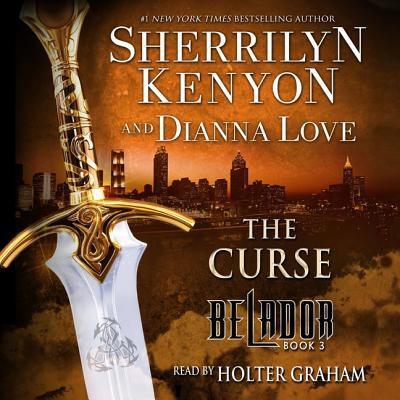 The Curse: A Belador Novel 9781620640883