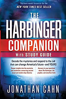The Harbinger Study Guide: Decode the Mysteries and Respond to the Call That Can Change America's Future-And Yours 9781621362456