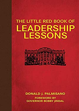 The Little Red Book of Leadership Lessons 9781620871911
