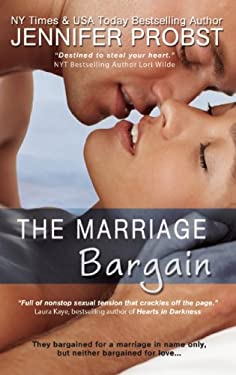 The Marriage Bargain 9781620612798