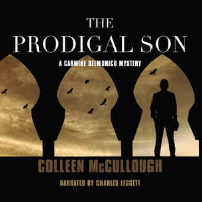 The Prodigal Son: A Carmine Delmonico Mystery 9781620640821