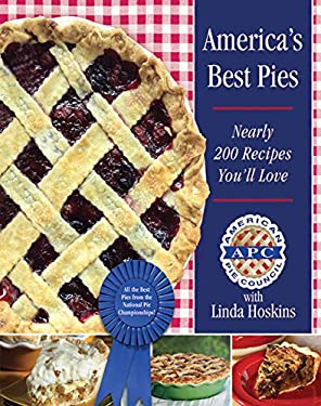 America's Best Pies: Nearly 200 Recipes You'll Love 9781620871652