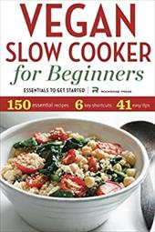 Vegan Slow Cooker for Beginners: Essentials to Get Started 21357532