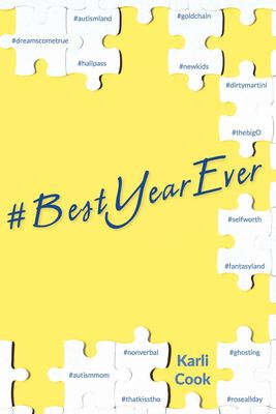 #BestYearEver
