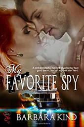 My Favorite Spy 23089165