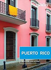 Moon Puerto Rico (Moon Handbooks) 23275815