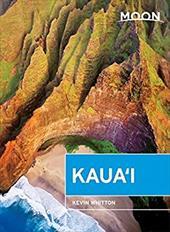 Moon Kaua'i (Moon Handbooks) 23332291