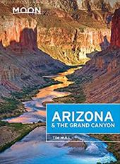 Moon Arizona & the Grand Canyon (Moon Handbooks) 23332292