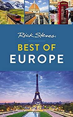 Rick Steves Best of Europe Travel Book