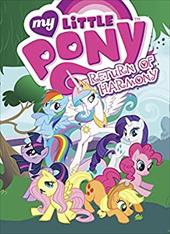 My Little Pony: Return of Harmony 22669370