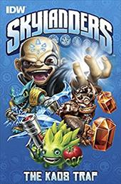 Skylanders: The Kaos Trap 22462608
