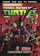 Teenage Mutant Ninja Turtles Animated Volume 5: Choosing Sides 22819504
