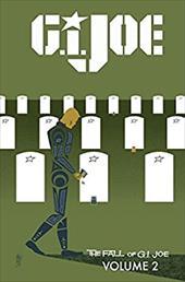 G.I. JOE: The Fall of G.I. JOE Volume 2 22985676