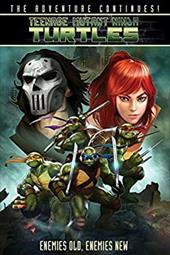 Teenage Mutant Ninja Turtles: Enemies Old, Enemies New (Teenage Mutant Ninja Turtles (IDW Unnumbered)) 23751675