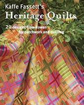 Kaffe Fassett's Heritage Quilts 22839025