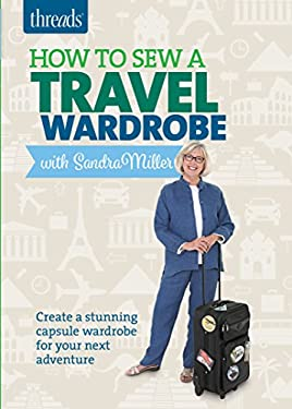 How to Sew a Travel Wardrobe
