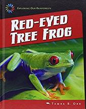 Red-Eyed Tree Frog (Exploring Our Rainforests) 23706860