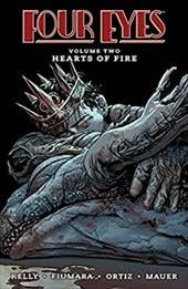 Four Eyes Volume 2: Hearts of Fire 23115461