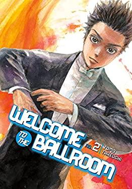 Welcome to the Ballroom 2