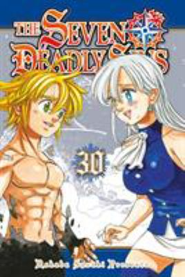 The Seven Deadly Sins 30 (Seven Deadly Sins, The)