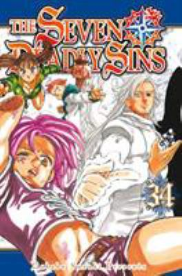 The Seven Deadly Sins 34 (Seven Deadly Sins, The)
