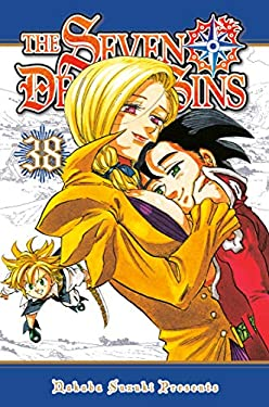 The Seven Deadly Sins 38 (Seven Deadly Sins, The)