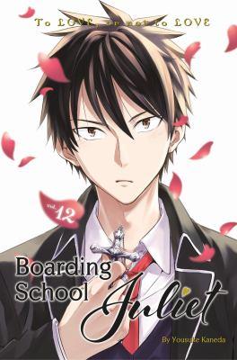 Boarding School Juliet 12