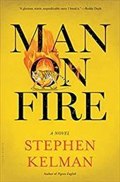 Man on Fire 23100842