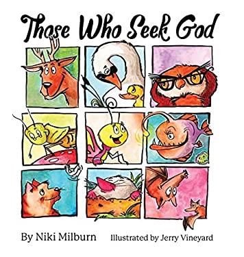 Those Who Seek God