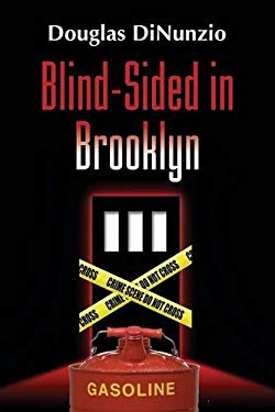 Blind-Sided in Brooklyn: An Eddie Lombardi Mystery