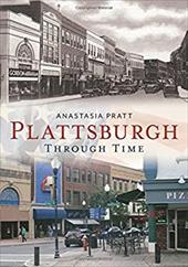 Plattsburgh Through Time (America Through Time) 23039808