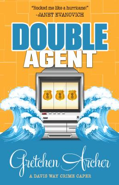 Double Agent (A Davis Way Crime Caper)