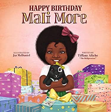 Happy Birthday Mali More