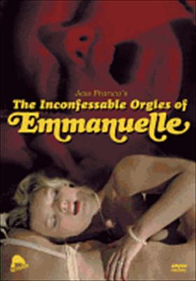 Inconfessable Orgies of Emmanuelle