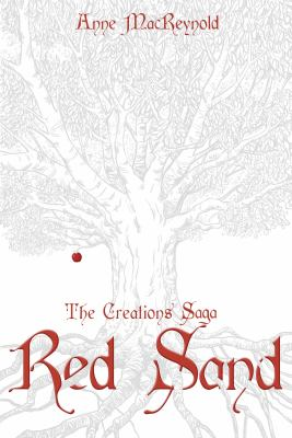Red Sand (The Creations Series)
