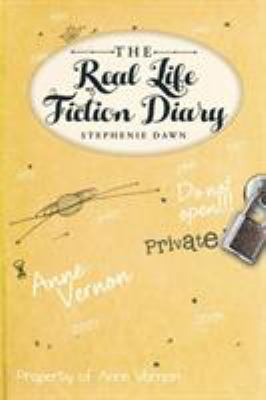 The Real Life Fiction Diary
