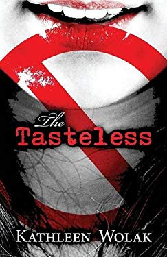 The Tasteless (9781630842420) photo