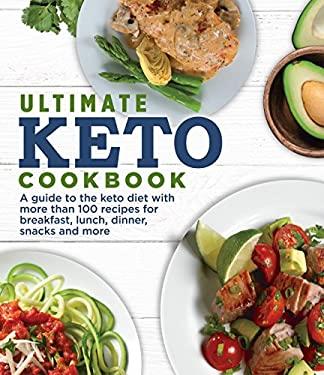 Ultimate Keto Cookbook