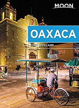 Moon Oaxaca (Travel Guide)