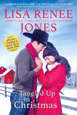Tangled Up In Christmas (Texas Heat)