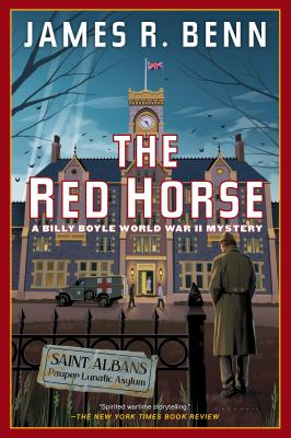 The Red Horse (A Billy Boyle WWII Mystery)