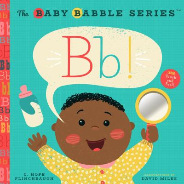 Baby Babbles B (1) (Baby Babble Series)