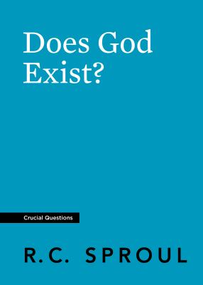 Does God Exist? (Crucial Questions)