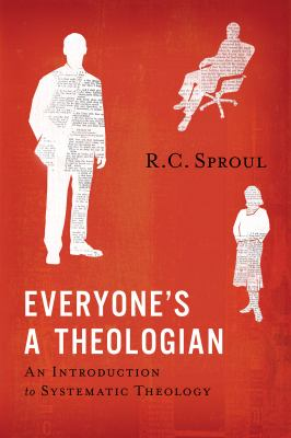 Everyone's a Theologian: An Introduction to Systematic Theology as book, audiobook or ebook.