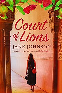 Court of Lions: A Novel